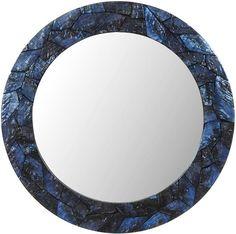 Bayden Hill CEVV0087 Mop Mirror