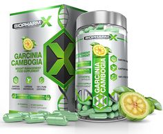 Biopharm-X Garcinia Cambogia Diet Pills : Maximum Strength Fat Burner and Appetite Suppressant (60 Capsules | 1 Month Supply) ^^ Insider's special review you can't miss. Read more  : Weight Management