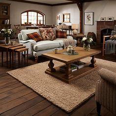 b7907667e2f2 Buy John Lewis Marcelle Living and Dining Room Furniture Range Online at  johnlewis.com Dining