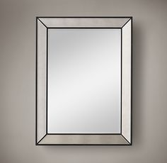 Venetian Beaded Mirror Mirror Restoration, Restoration Hardware, Beaded Mirror, Small Mirrors, Bath Mirrors, Decorative Mirrors, Vanity Mirrors, Mirror Mirror, Medicine Cabinet Mirror