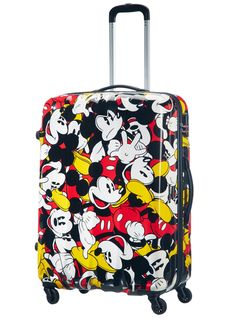 Disney Parks Oh Boy Mickey Mouse /& Friends Comic Barrel Bag Purse New With Tags