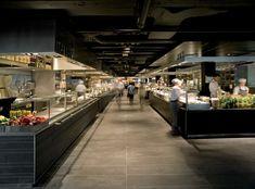 de Bijenkorf Kitchen: Amsterdam