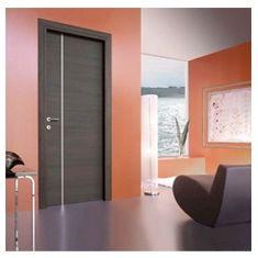 Los mejores dise os de puertas de madera modernas para for 737 door design