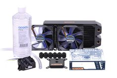 On of our Cool Answer sets. Everything you need to start with water cooling in your system.