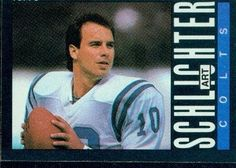 1985 Topps #266 Art Schlichter RC - Indianapolis Colts (RC - Rookie Card) (Football Cards) by Topps. $0.88. 1985 Topps #266 Art Schlichter RC - Indianapolis Colts (RC - Rookie Card) (Football Cards)
