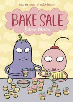 Cupcake runs a successful bakery with help from his best friend, Eggplant, but dreams of going abroad to meet his idol, Turkish Delight, who is the most famous pastry chef in the world.