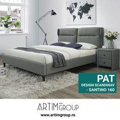 Bed, Interior, Modern, House, Furniture, Home Decor, Trendy Tree, Decoration Home, Room Decor