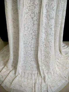Chikankari Lehenga skirt Lehenga Skirt, Lehenga Choli, Yard, Blanket, Bridal, Health, Wedding, Mariage, Bride