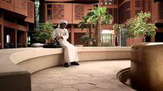 Worlds first graduate-level University on Sustainability.  It's located in Dubai, UAE.