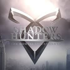 #themortalinstruments #music #shadowhunters #soundtrack #television #logo #ost