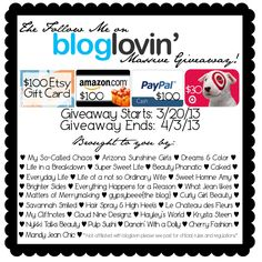 join this awesome giveaway http://www.lifeinabreakdown.com/follow-me-on-bloglovin-massive-giveaway-open-worldwide/#comment-16243