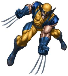 Wolverine, born James Howlett and often simply called Logan, is a Marvel Comics Anti-hero and a member of the X-Men as well as the New Avengers. Pencils by: Joe Quesada Inks by: Danny Miki Colors b. Marvel Wolverine, Wolverine Images, Marvel Comics, Logan Wolverine, Marvel Heroes, Wolverine Cosplay, Marvel Dc, Marvel Animation, X Men