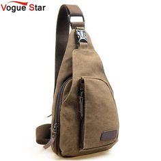 Vogue Star!2016 New Fashion Man Shoulder Bag Men Sport Canvas Messenger Bags Casual Outdoor Travel Hiking Military  Bag YK40-999