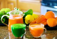 Juicing is not just about weight loss.  There are benefits to drinking freshly squeezed juices. Find out more about how juicing can help get you healthier and happier.