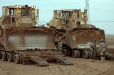 caterpillar millitary equiptment | Alabama hostage crisis: Military trucks reportedly bring bulldozers ...