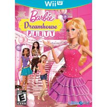 Video Games Ds Games For Girls Barbie Wii U Games