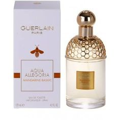AQUA ALLEGORIA PERFUME OIL BY GUERLAIN FOR WOMEN * 50ML $29.99 * We have more sizes