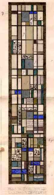 Art deco glas in lood on pinterest 53 pins - Ontwerp tuin deco ...