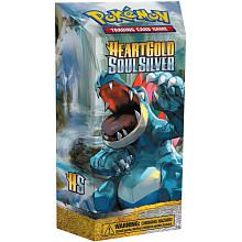 Pokemon Trading Card Game: HeartGold and SoulSilver Theme Deck - Mind Flood All Toys, Toys R Us, Pokemon Heart Gold, Pokemon Trading Card, Kids Store, Learning Games, Action Figures, Deck