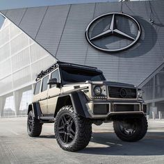 My dream car Mercedes G Wagon, Mercedes Maybach, Mercedes Benz G Class, Mercedes Jeep, Top Luxury Cars, Luxury Suv, Mercedez Benz, Suv Cars, Off Road