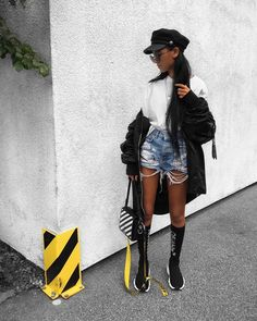 Likes, 85 Comments - Kim Duong Date Outfit Casual, Edgy Outfits, Summer Outfits, Cute Outfits, Fashion Outfits, Edgy Teen Fashion, Cute Fashion, Womens Fashion, Instagram Outfits
