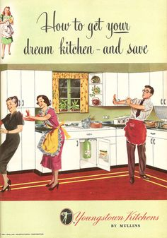 Youngstown Kitchens | Flickr - Photo Sharing!