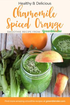 A light and delicate drink that still has a sweet kick, this anti-inflammatory smoothie is perfect for when your day is just go, go, go!