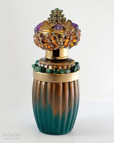 Perfume Bottles Archives - Page 2 of 2 - Online Traditional Apothecary and Perfumery Store Potion Bottle, Bottle Art, Bottle Crafts, Perfumes Vintage, Antique Perfume Bottles, Beautiful Perfume, Bottle Lights, Glass Art, Fragrance