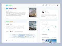 UI Movement - The best UI design inspiration, every day. Web Design, Best Ui Design, Form Design, Design Lab, Graphic Design, Design Concepts, Sketch Design, Concept Web, Ui Animation