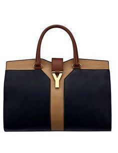 Yves Saint Laurent Handbags | Yves Saint Laurent Bags Summer 2012 Collection