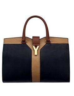 Yves Saint Laurent Handbag V