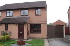 3 bedroom semi detached house to rent in Marlow Crescent, West Hallam, Derbyshire DE7 - 30917198