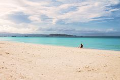 A lovely morning in Boracay. Photo by Euge Ang