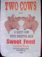 Vintage and Nostalgic Flour Sacks Feed Sacks Seed Sacks from Bagtiques.com
