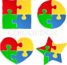 Find Vector Shapes Jigsaw Puzzle Pieces stock images in HD and millions of other royalty-free stock photos, illustrations and vectors in the Shutterstock collection. Felt Crafts, Paper Crafts, Handmade Baby Items, Scroll Saw Patterns Free, Shape Puzzles, Wooden Jigsaw Puzzles, Montessori Activities, Vector Shapes, Color Shapes