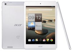 Acer Iconia A1-830 with dual core Intel processor launched for Rs. 11299