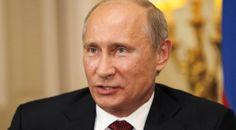 الرئيس الروسى فى زيارة عاجله للقاهرة | جريدة قلب مصر الألكترونية
