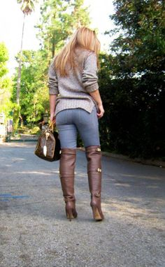 over knee boots for the modern women.You looking for black over the knee boots or even lace up over the knee boots. Click above link to see more :- Awesome over the knee boots Black High Boots, Knee High Boots, Over The Knee Boots, Womens Thigh High Boots, Lv Shoes, Sexy Boots, Thigh Highs, Riding Boots, Lace Up
