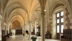 Castle of Amboise #PARISCityVISION #Loire #Castle #Tourism #VisitParis