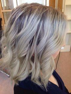 Färganalys - hårstyling, sommar
