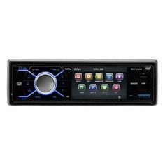 """Single Din 3.2"""" Monitor with Bluetooth"""
