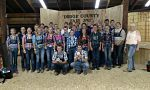 6th Annual Supreme Showmanship Contest Showcases the County's Best Youth!