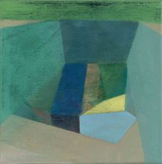 Tom Climent | artsy forager #art #artists #paintings #abstractart