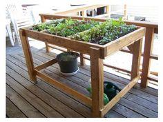 13 Creative DIY Solutions for Raised Garden Beds Raising