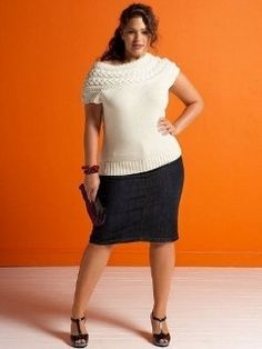 How To Choose Fashions That Are Slimming Ropa De Mujer 82c08627d87a