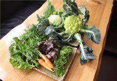 0213 素晴らしい無農薬のお野菜着きました  素晴らしい無農薬のお野菜着きました。 とにかく単純に美味しいです。 またこの農家さんの人柄が、良いのです。 到着したお野菜は、 からし菜、人参、ロマネスク、ブロッコリー カリフラワーなどです。 おかげさまで いい画像が、撮影できました。 本当に感謝します。 農家さんに取材しました。 完全無農薬と言いたいですが、タネは 海外からです。 タネは、日本では、ほとんど生産してません。 なぜかといと、儲からないのです。 ①広い土地が、必要!! 他のものへの、受粉が怖いため!! ②農家自体が少ない。