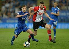 Southampton Frustasi Ditahan Imbang Oleh Leicester City Di King Power Stadium