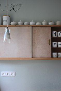 Salbei mit Holz - tolle Kombination in der Küche