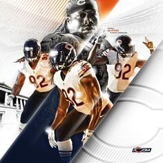 Jerseys NFL Outlet - Chicago Bears - New Millenium Pics on Pinterest | Chicago Bears ...