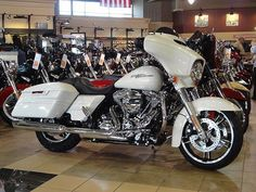 2014 STREET GLIDE® SPECIAL - Harley Davidson of Greenville